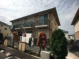 横浜市営地下鉄ブルーライン 新横浜駅 徒歩8分の賃貸アパート