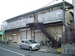田中荘[203号室号室]の外観