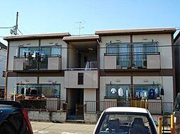 櫻シティB棟[202号室]の外観