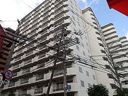 コープ野村梅田A棟[9階]の外観