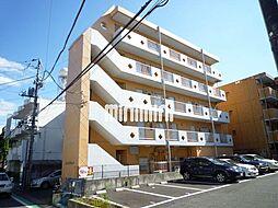 丸和マンション[5階]の外観