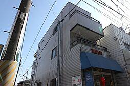 シュロス飯田2[3階]の外観