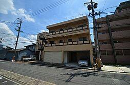 本田ビル[2階]の外観