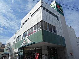 D-room東小松川2丁目A棟[108号室]の外観
