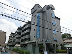 サンハート南茨木[1階]の外観