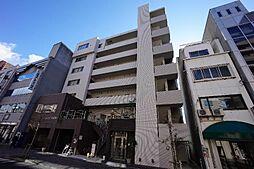 Kasa Amu (カーサアミュー)[405 号室号室]の外観