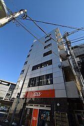 GT−II[6階]の外観