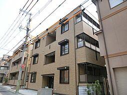 広島電鉄5系統 段原一丁目駅 徒歩8分の賃貸アパート