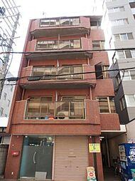 ロイヤル阿波座[4階]の外観