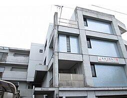 モトハウス[2階]の外観