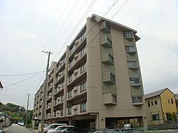 ルネ東辻井[5階]の外観