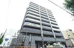 プレサンス名古屋STATIONルミアス[9階]の外観