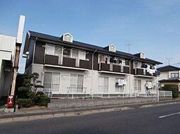 コンフォート藤沢[1階]の外観