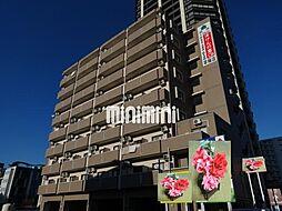 ウィスタリア東静岡[9階]の外観
