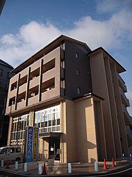 パティーナ太秦天神川[5階]の外観