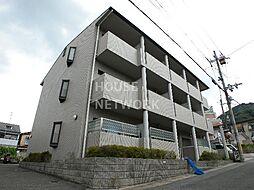 メゾンOKUMURA[303号室号室]の外観