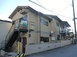 ルネHIRAI[1階]の外観