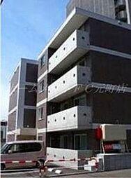 北海道札幌市東区北九条東6丁目の賃貸マンションの外観