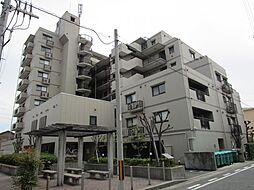 リバーサイド香櫨園[1階]の外観