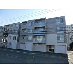 札幌市営東豊線 北13条東駅 徒歩1分の賃貸マンション