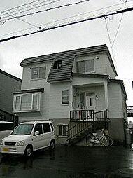 戸建 新発寒6−7小玉邸[1号室]の外観