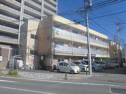 コスモ33[2階]の外観