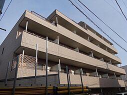 セルサス・スズラン[4階]の外観