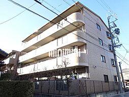ルミエール[4階]の外観