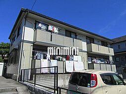 愛知県愛知郡東郷町春木台5丁目の賃貸マンションの外観
