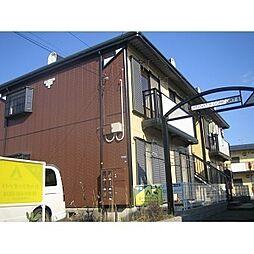 兵庫県高砂市荒井町千鳥1丁目の賃貸アパートの外観