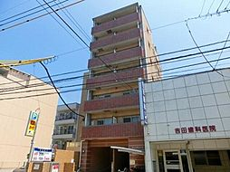福岡市地下鉄箱崎線 馬出九大病院前駅 徒歩1分の賃貸マンション