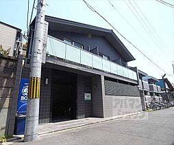 京都市営烏丸線 北大路駅 徒歩9分の賃貸マンション
