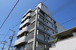 サンキューマンション[3階]の外観