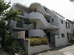 サンノーブル八千代台弐番館[1階]の外観
