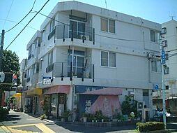 No.5 YAMAHIDE.BLD[201号室]の外観