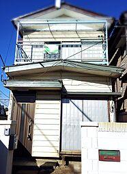 [一戸建] 埼玉県富士見市上沢1丁目 の賃貸【埼玉県 / 富士見市】の外観