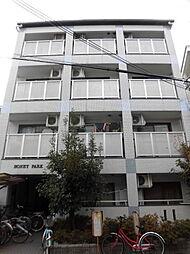 ハニーパーク[3階]の外観