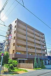 グレース帝塚山[7階]の外観