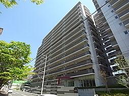 グランスイート神戸NORT HAT[4F号室]の外観