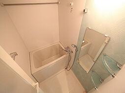 グラン・アベニュー西大須の浴室暖房乾燥機 24時間換気機能付バスルーム