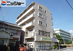 サンシャイン伊藤[3階]の外観