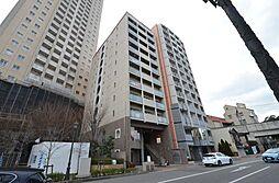 ロイヤルメゾン宝塚[10階]の外観