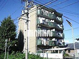 サンシャインマンション[2階]の外観