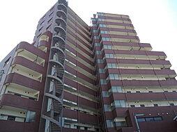 ライオンズマンション南福岡中央[3階]の外観