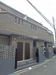 セサンク太子橋
