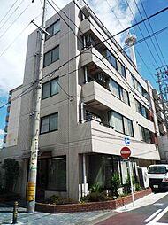 愛知県名古屋市昭和区紅梅町2丁目の賃貸マンションの外観