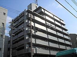 エクセルラヴェール[6階]の外観
