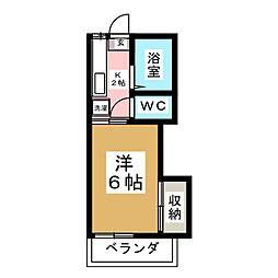 愛宕橋駅 2.7万円
