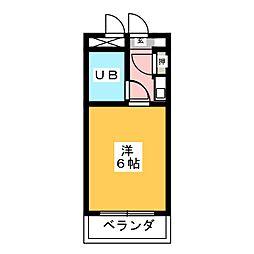 呼続駅 2.8万円