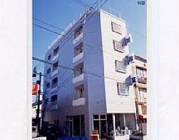 アベニューNAGAKI[302 号室号室]の外観